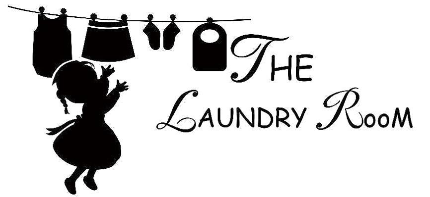 Brixham Laundry Room